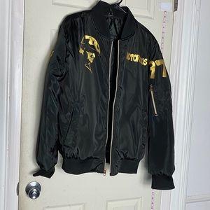 Puffer Jacket It was all dream L womens